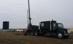 black gas rig 3